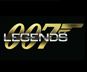 Celebrate Bond With New 007 Legends Trailer