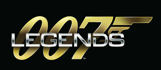 First 15 Minutes: 007 Legends
