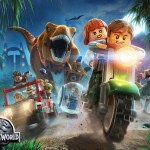 LEGO Jurassic World releases on mobile devices