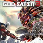 Rejoice! God Eater 3 is coming to Nintendo Switch