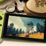 Firewatch is coming to Nintendo Switch in Spring