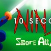 Score Attack: 10 Second Ninja