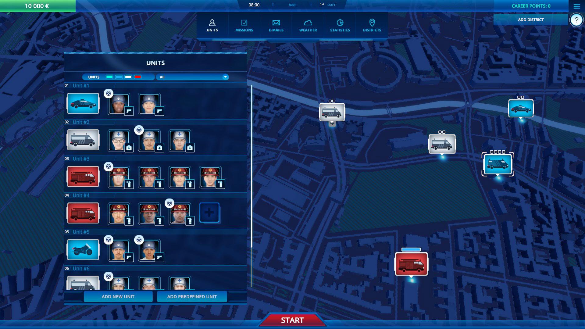112 Operator screenshot 002