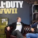 Interview: Michael Condrey, COO, Sledgehammer Games on COD WW2