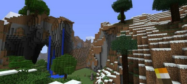 Minecraft Xbox One, Ps4 and Vita Editions Coming August