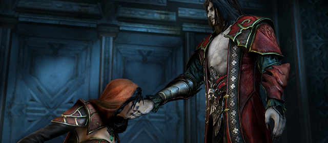 Castlevania: Lords of Shadow 2 Gets First Developer Diary