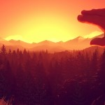 Firewatch finally dated, and it's early next year