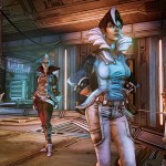 Borderlands: The Pre-sequel Lady Hammerlock Pack Available From Tomorrow