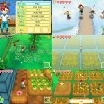 New Story of Seasons Trailer & Screens Released
