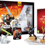 Leaked Image Shows Star Wars Characters Coming to Disney Infinity 3.0