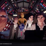 Star Wars is Officially Joining Disney Infinity 3.0