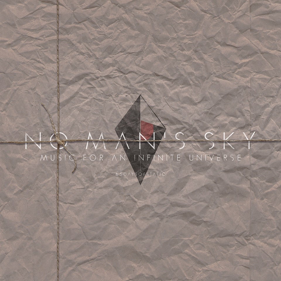 No Man's Sky Official Soundtrack Revealed
