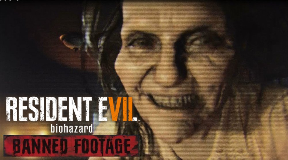 Resident Evil 7 Biohazard Banned Footage Vol 1 Dlc Review