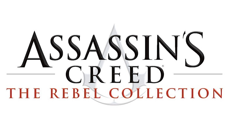 Switch to get The Assassin's Creed Rebel Collection