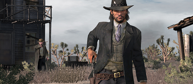Red Dead Redemption Sequel On The Cards