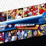 Mega Man Legacy Collection 1 + 2 releases on May 22 for Nintendo Switch