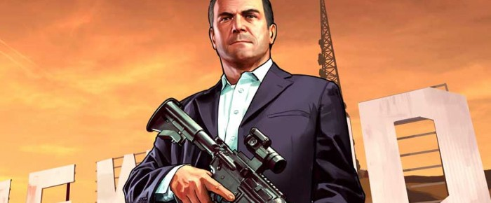 Grand Theft Auto V Has Shipped 32.5 Million Units