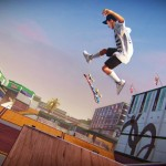 Tony Hawk's Pro Skater 5 is Here