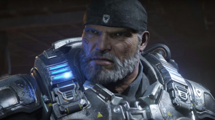 Gears of War 4 Launch Trailer Teases The Story And Gameplay