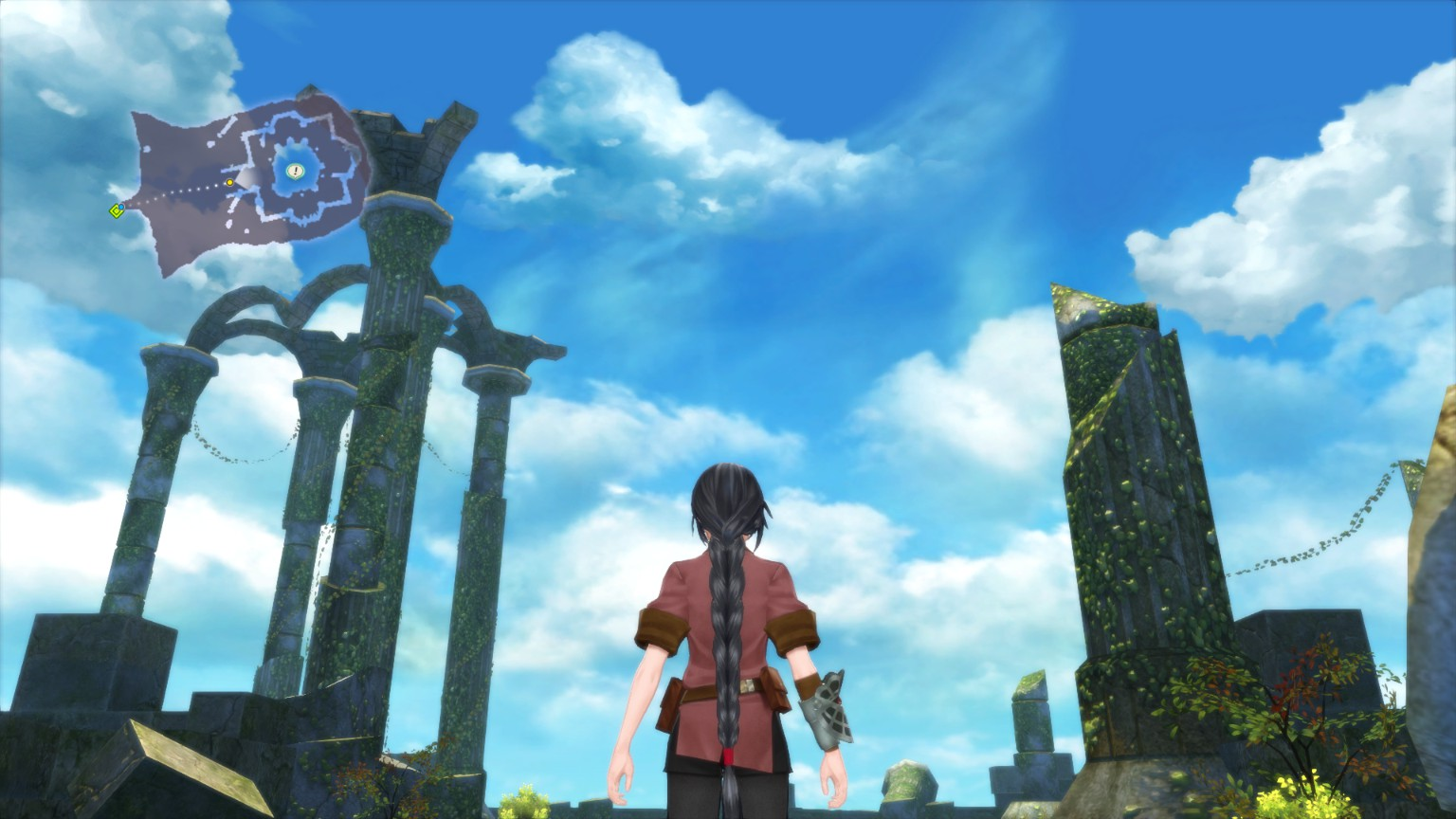 Tales Of Berseria Gets Launch Trailer