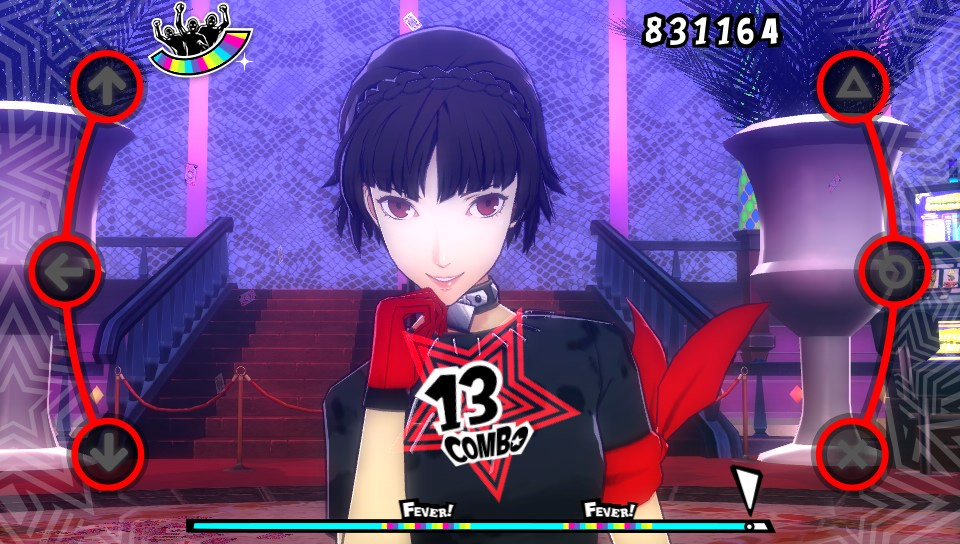 Persona 5: Dancing in Starlight review - GodisaGeek com