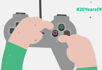#20yearsofplay