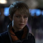 Detroit: Become Human releases on May 25th