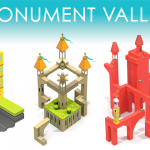 Monument Valley could be getting its own LEGO set