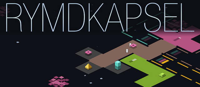 Mobile Title Rymdkapsel Is Coming To PC