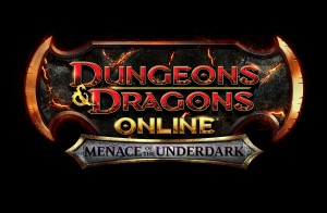 First Look at the Cavern Area of Dungeons and Dragons: Menace of the Underdark Expansion