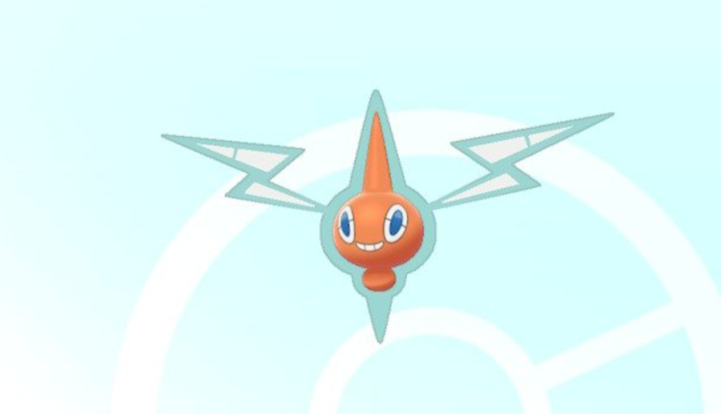 Rotom could be in New Pokemon Snap