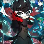 Persona Q2 is out now on….3DS