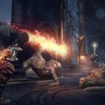 New Dark Souls III screenshots show off new bosses and environments