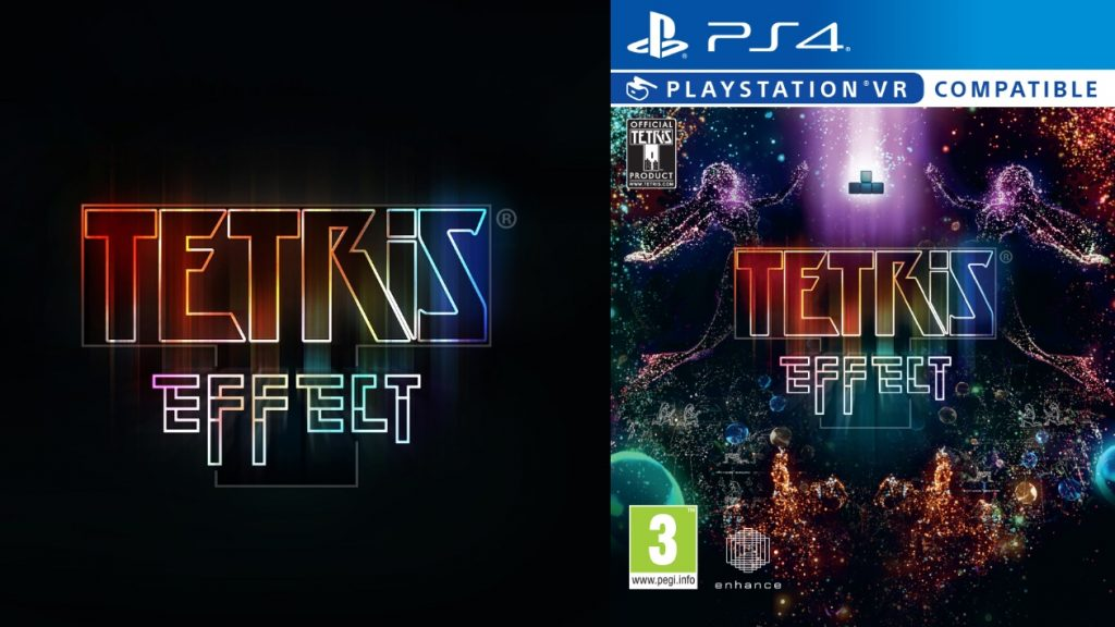 Tetris Effect physical release announced, preorders begin today
