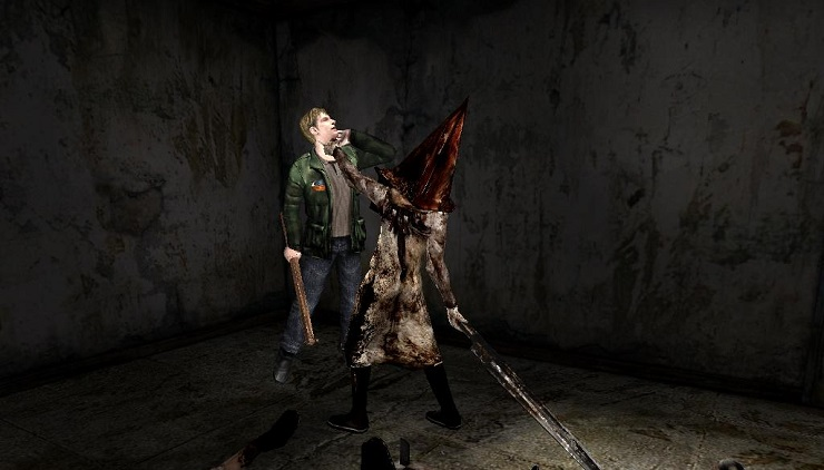 Celebrating 15 Years Of Silent Hill 2