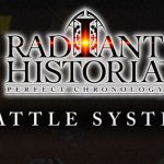 Radiant History: Perfect Chronology battle trailer released