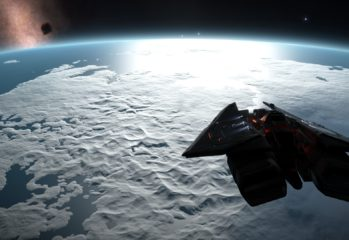 Get your name in Elite Dangerous ahead of the expansion