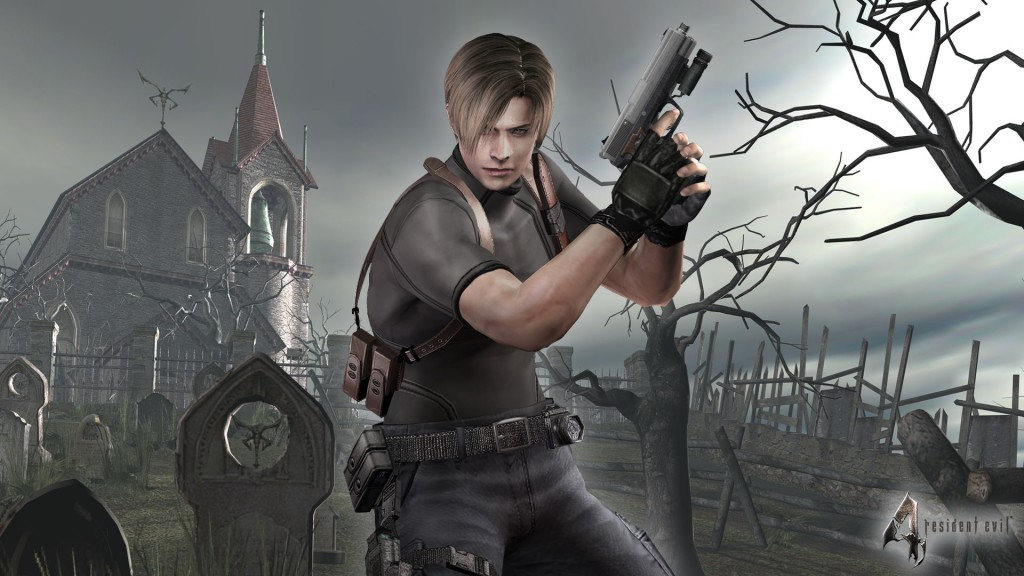 Why Resi 4 Remains The All Time Greatest Godisageek Com