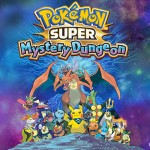 Pokémon Super Mystery Dungeon Releasing in Europe Next February