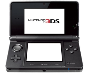 Japan Loves the 3DS - Fastest Console to Shift 5 Million Units