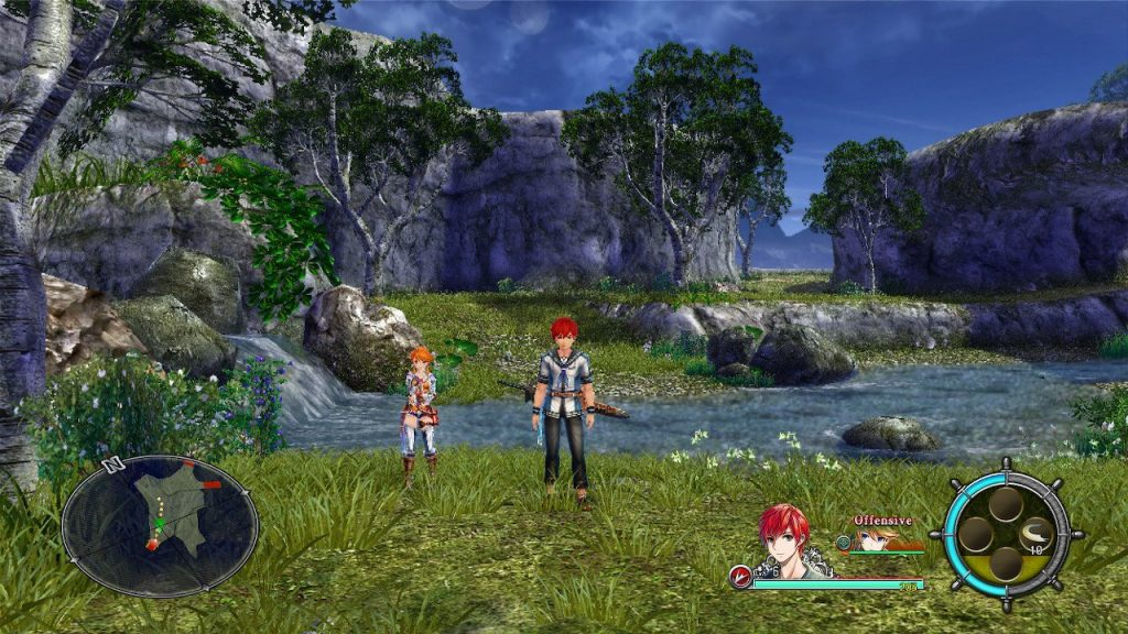 Ys VIII: Lacrimosa of DANA for Nintendo Switch - Everything you need