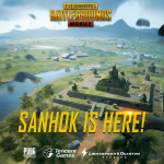 PUBG Mobile 0.8.0 adds Sanhok and more, releasing on September 12