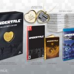 Undertale launches next month on Nintendo Switch, Collector's Edition revealed