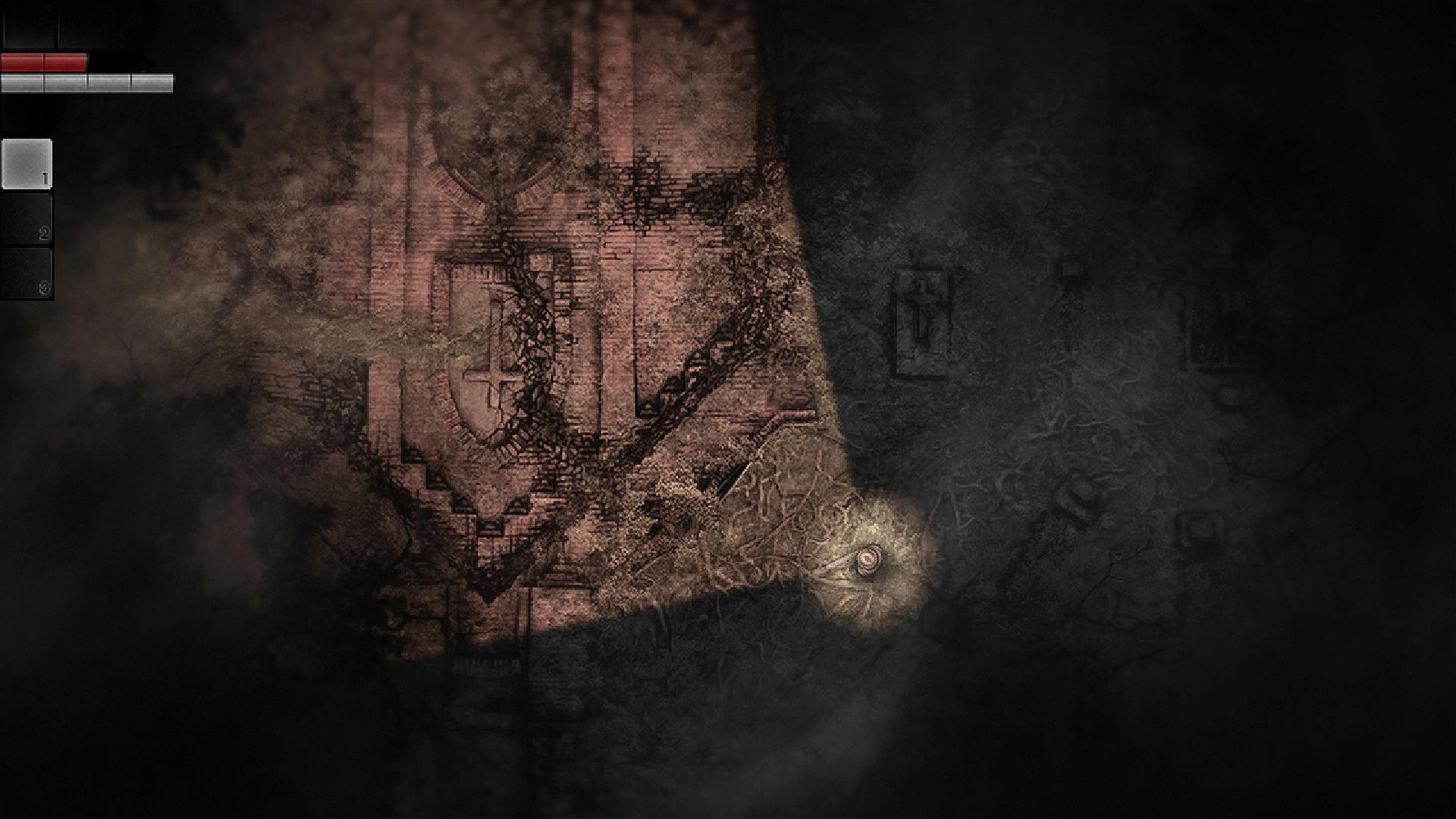 Darkwood Review Isageek
