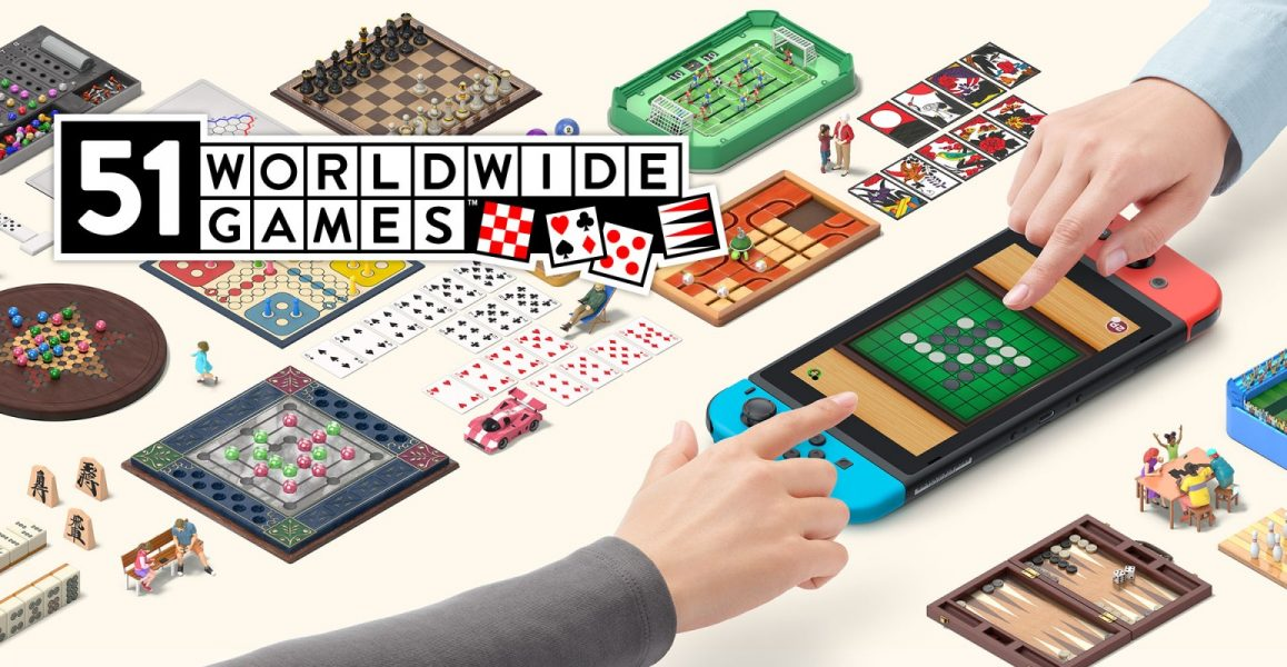 51 Worldwide Games Preview