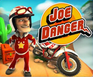 Joe Danger Touch is Coming to iOS Devices, Very Soon