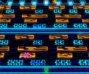 KONAMI-Announce-Frogger:-Hyper-Arcade-Edition