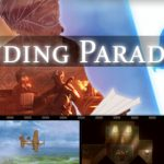 Finding Paradise To the Moon 2 releases on December 14