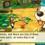 Story of Seasons: Trio of Towns DLC, game update, and theme arrive on November 9