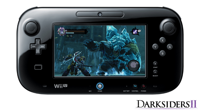 Darksiders II Wii U Analysis